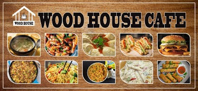 Woodhouse Cafe In Meerut