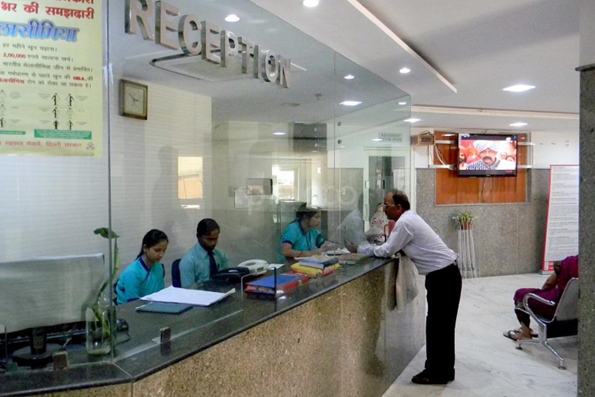 Lokpriya Hospital in meerut