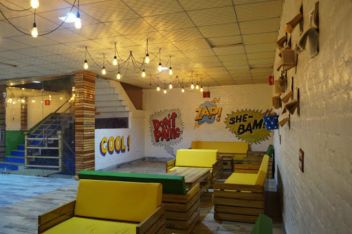 The Rovers Cafe In Meerut