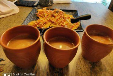 Chuskiyan Cafe In Meerut