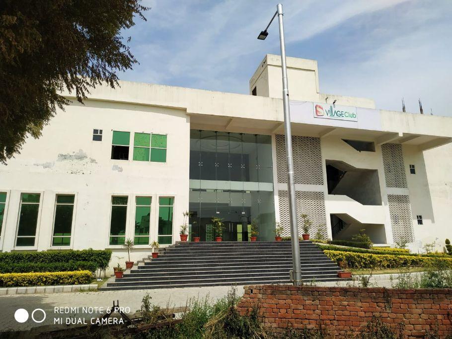 Supertech Green Village Meerut