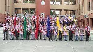 Guru Tegh Bahadur Public School