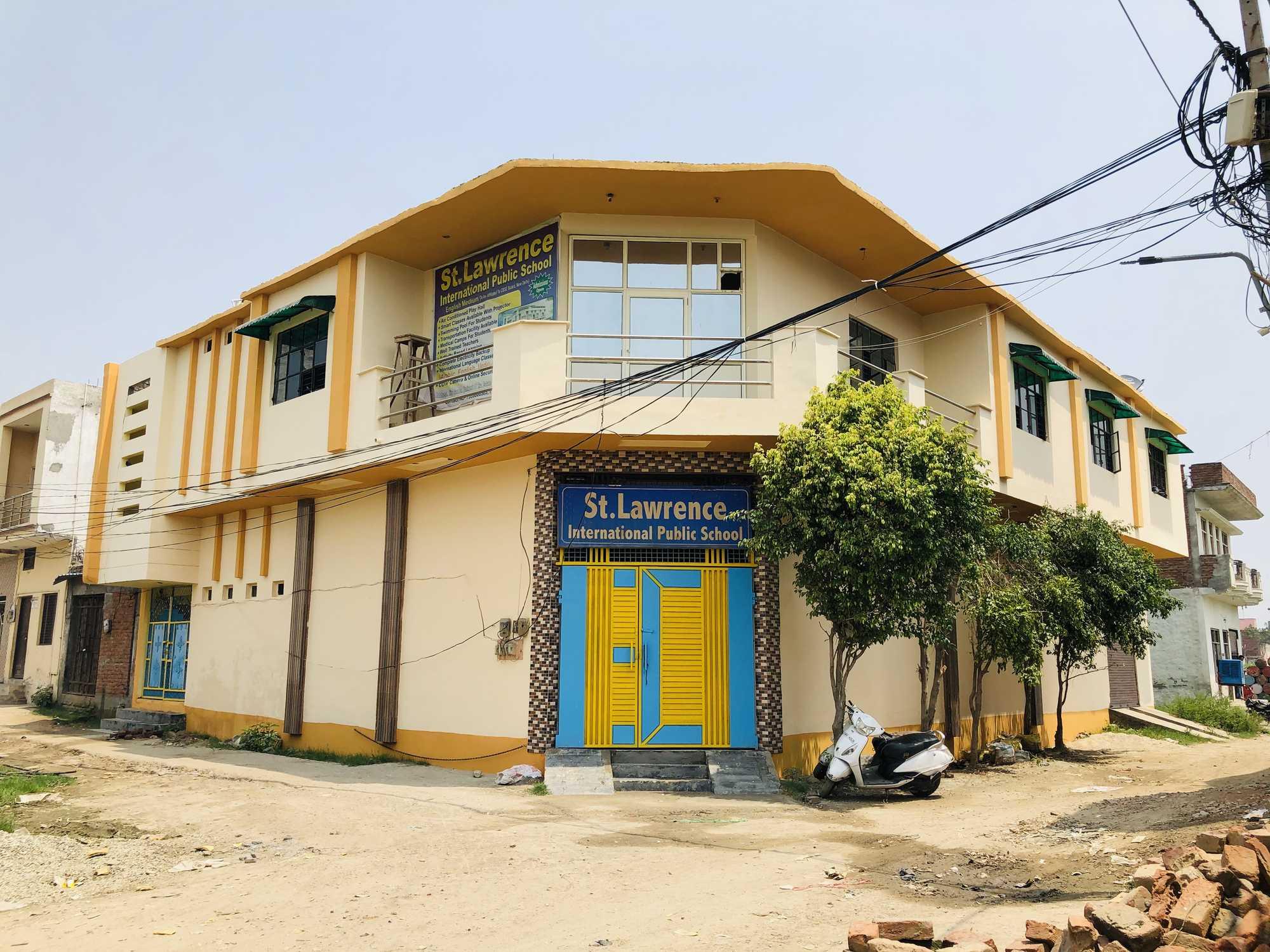 Namita Public School in meerut