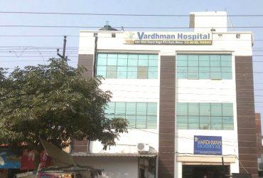 Vardhman Hospital in Meerut