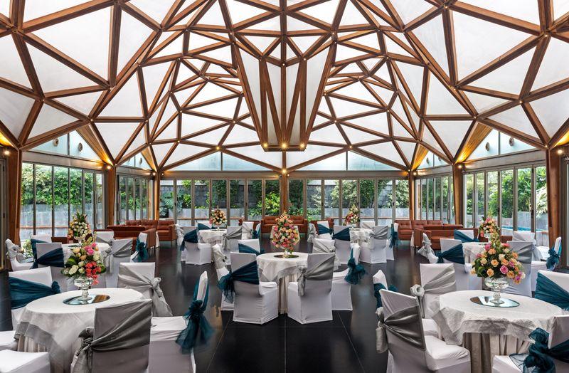Crystal Palace Meerut