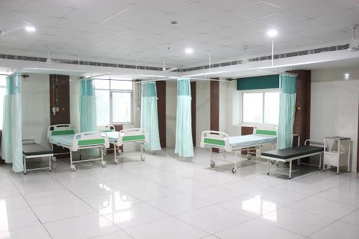 SDS Global Super Speciality Hospital Meerut