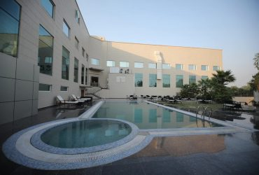 Doab Vilas Hotel Meerut