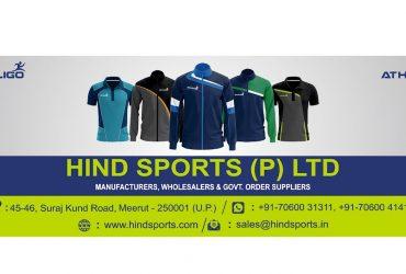 Hind Sports Meerut