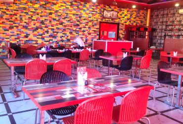 The Kalam Restaurant Meerut