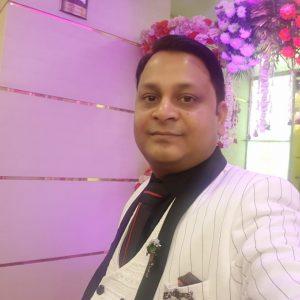 Jain Shikanji Owner Anubhav Jain