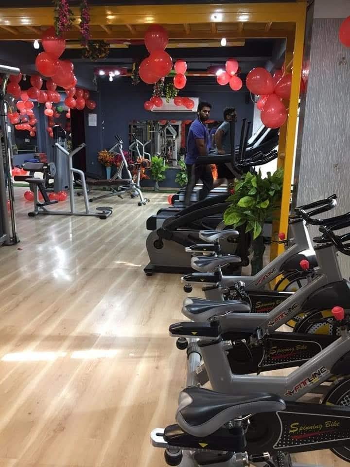Impala Fitness Hub Gym Meerut