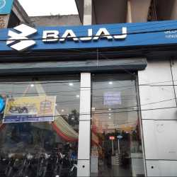 Bajaj Auto – Leading Manufacturer of Motorcycles and Three-Wheelers