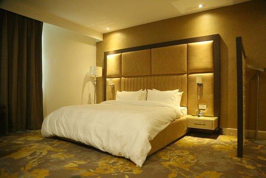 Hotel Harmony Inn Meerut