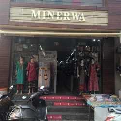 Minerwa Shopping Centre meerut