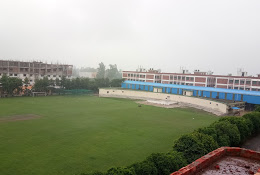 RGGI Stadium Meerut