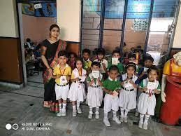 Star Public School In Meerut