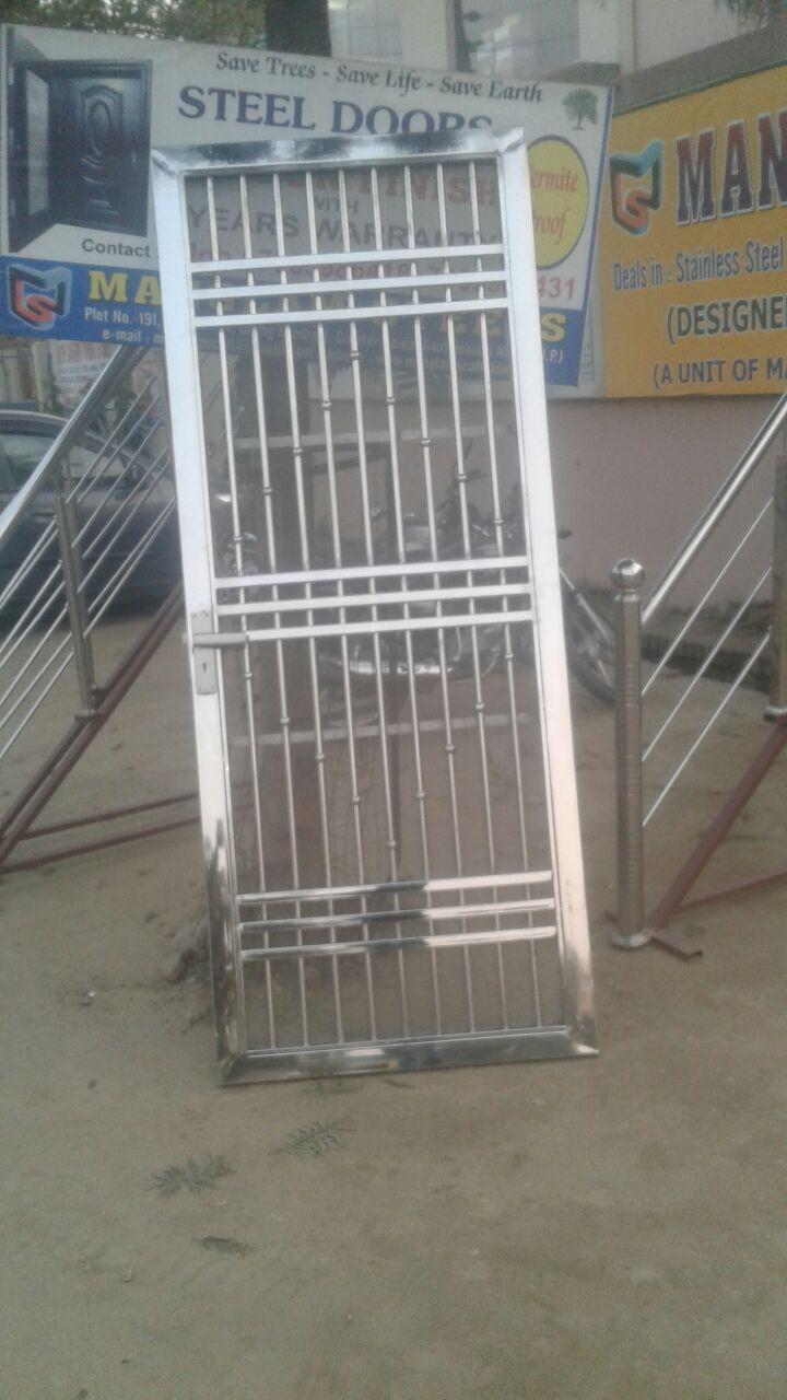 Aradhya Steel Fabrication